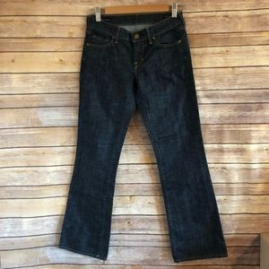 Citizens of Humanity Kelly Bootcut Jeans 26